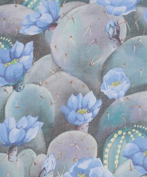 Desert Rose Silk Chiffon