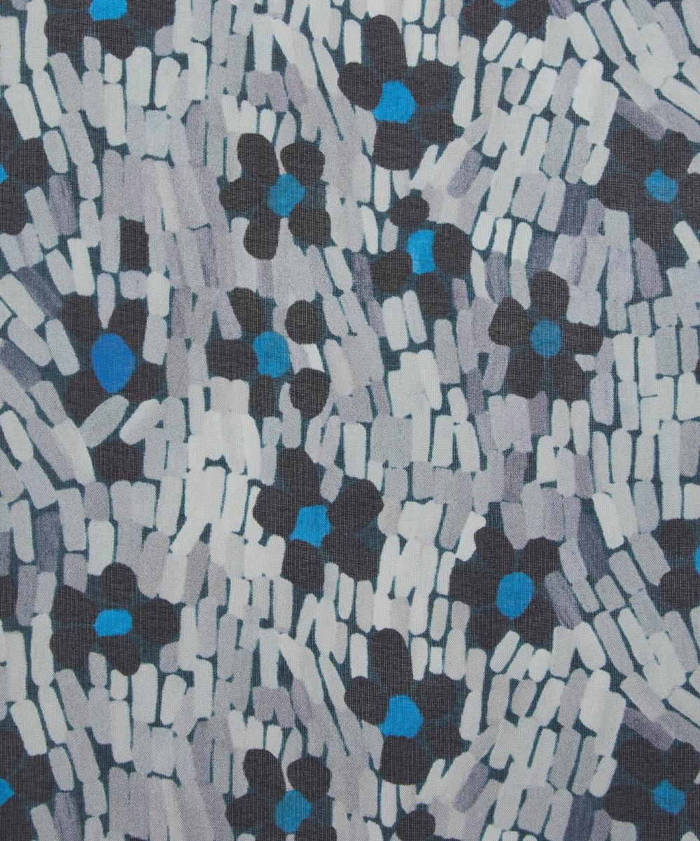 Liberty Fabrics - Daisy Roar Silk Chiffon