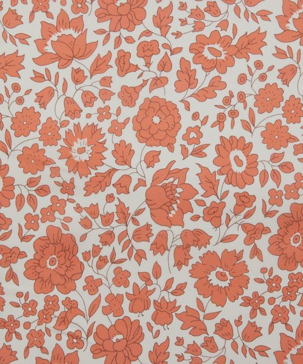 Liberty Fabrics - D'Anjo Sky Cupro Twill