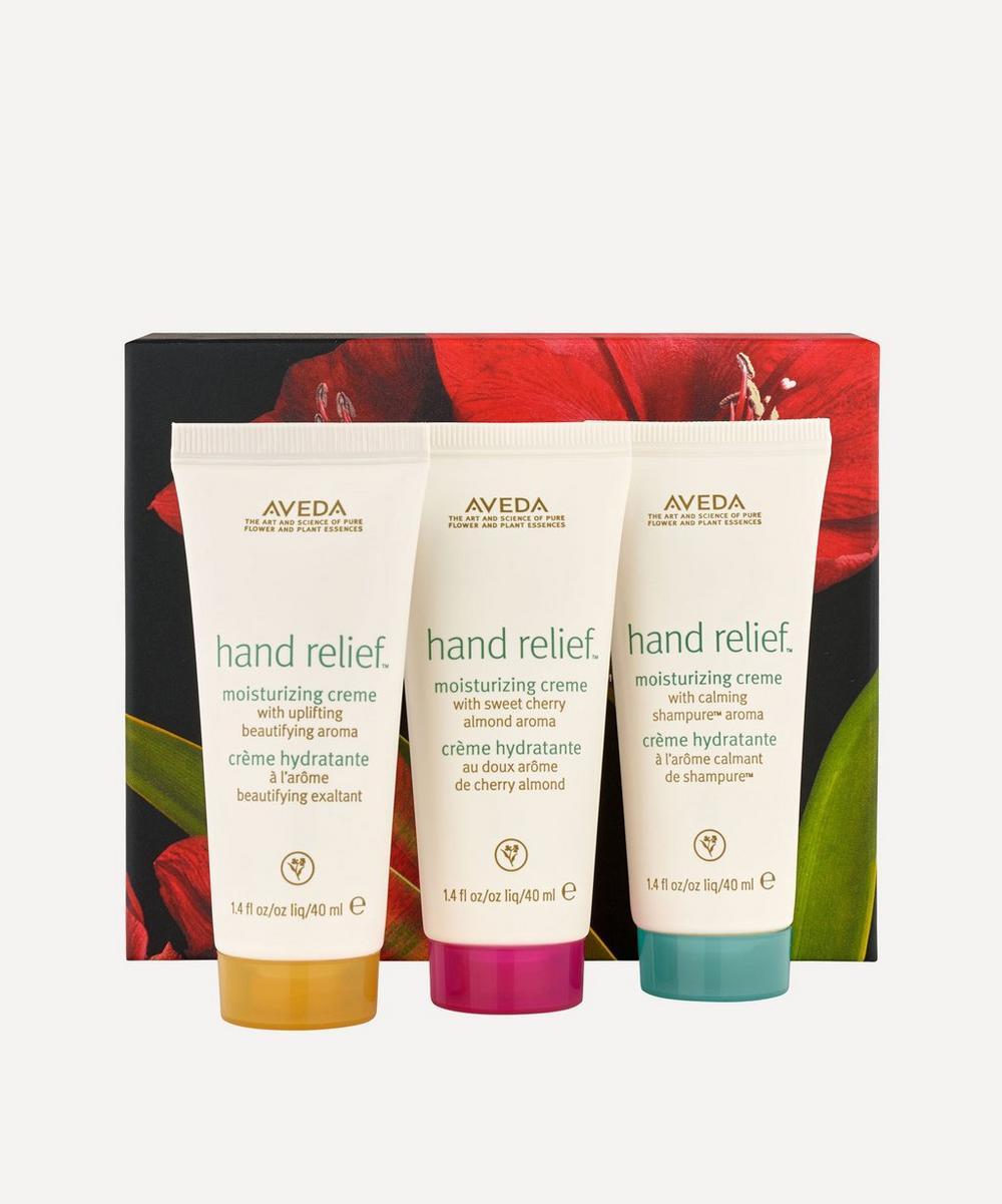 Aveda - Hand Relief Hydration Trio