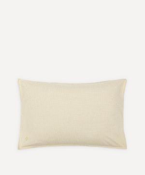 Double Check Small Pillowcase