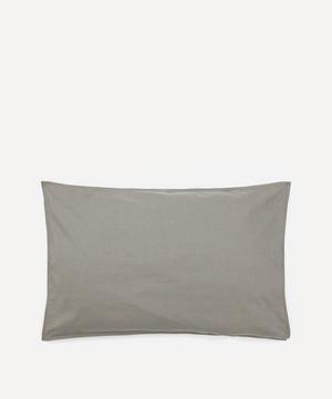 Mini Gingham Standard Pillowcase