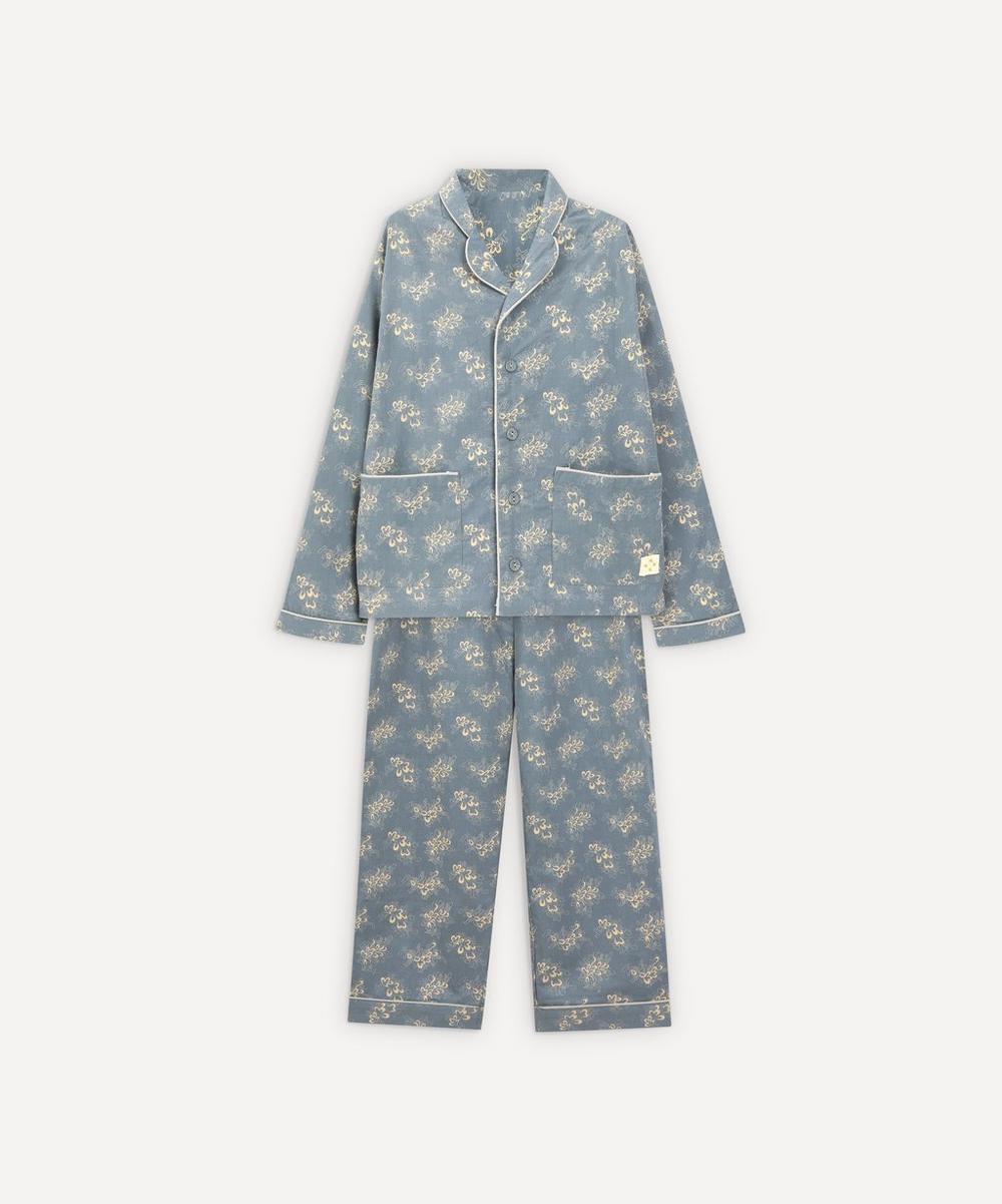 Camomile London - Celia Pyjama Set 6-7 Years