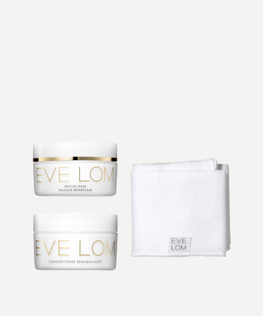 Eve Lom - Rescue Ritual Gift Set