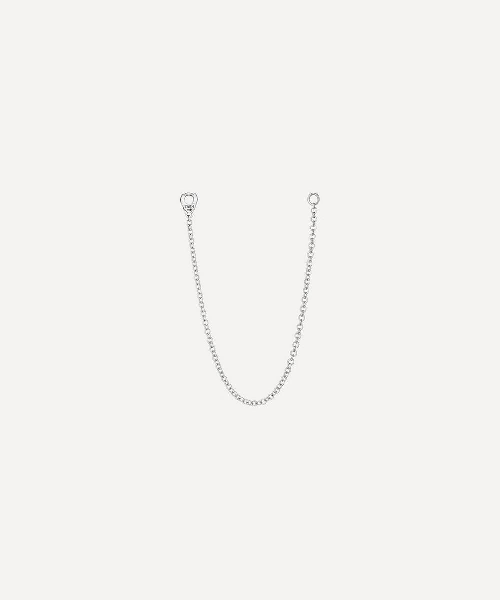 Maria Tash - Long Single Chain Connecting Charm