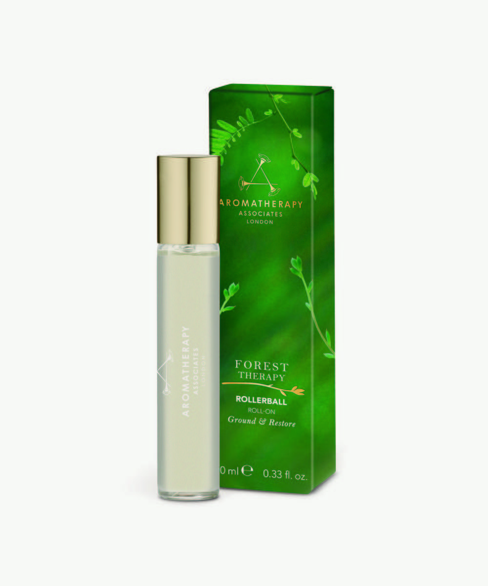 Aromatherapy Associates - Forest Therapy Rollerball 10ml