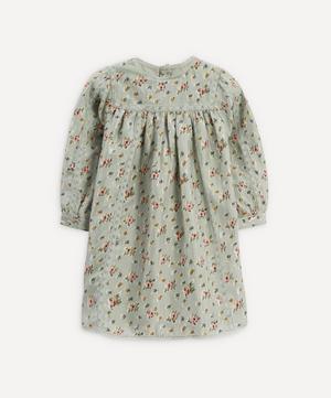 Pakiti Silk Dress 18 Months – 2 Years