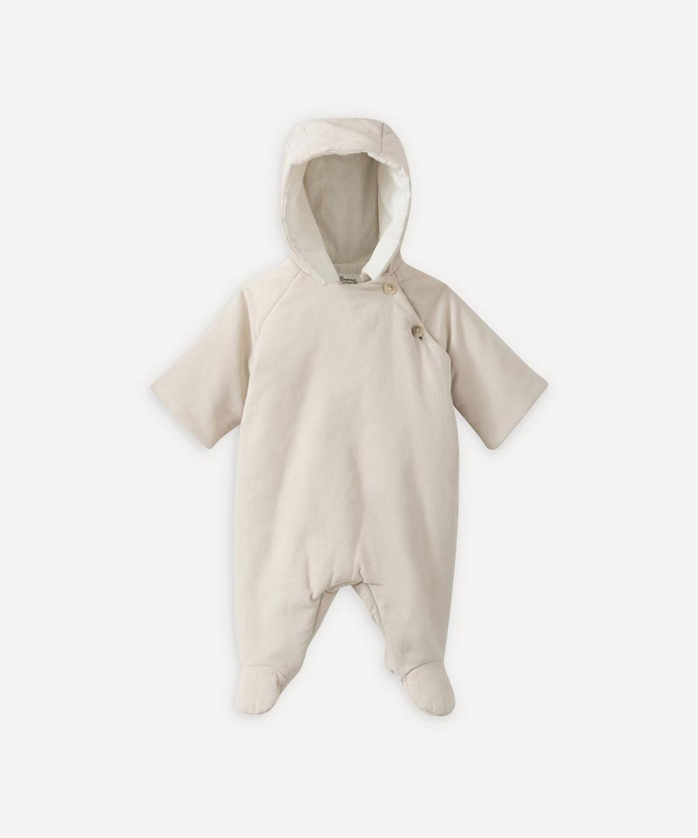 Bonpoint - Neige Snowsuit 3-6 Months