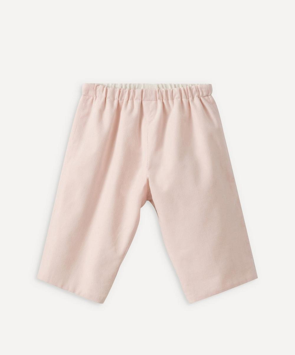 Bonpoint - Dandy Trousers 3-6 Months