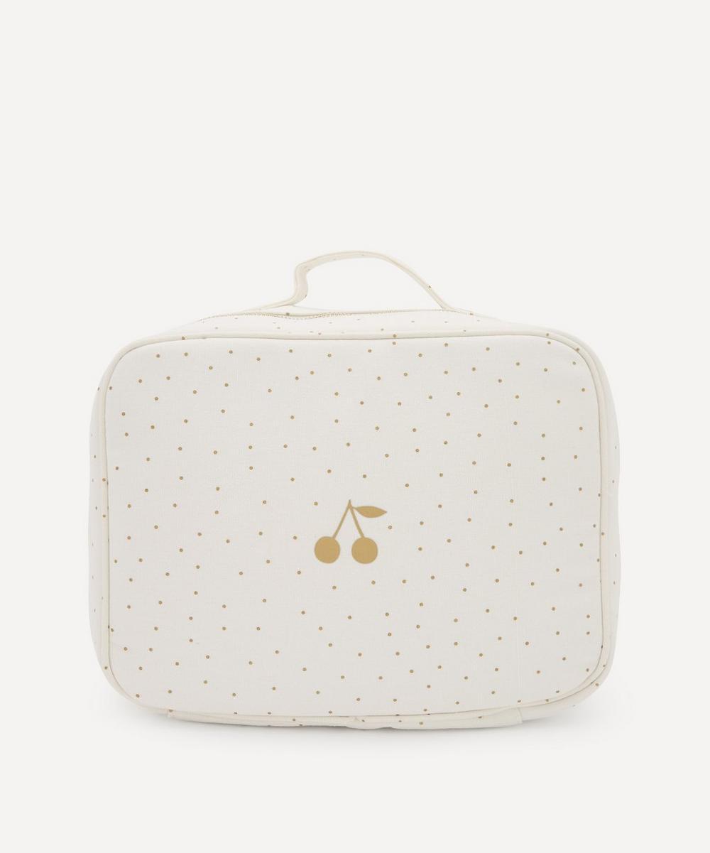 Bonpoint - Medium Spot Canvas Bag