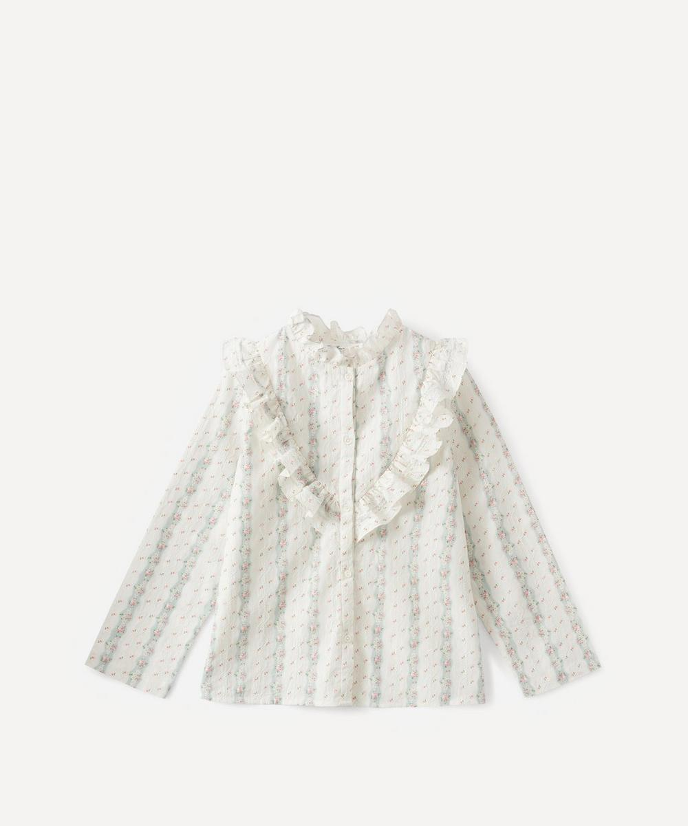 Bonpoint - Pamela Blouse 4 Years