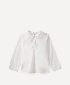 Passion Blouse 4 Years