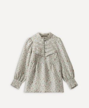 Pia Blouse 4 Years