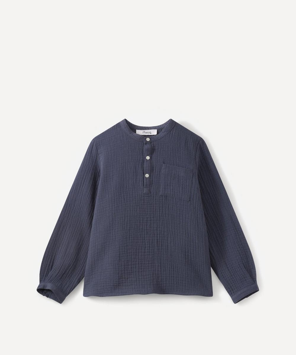 Bonpoint - Artiste Shirt 4 Years