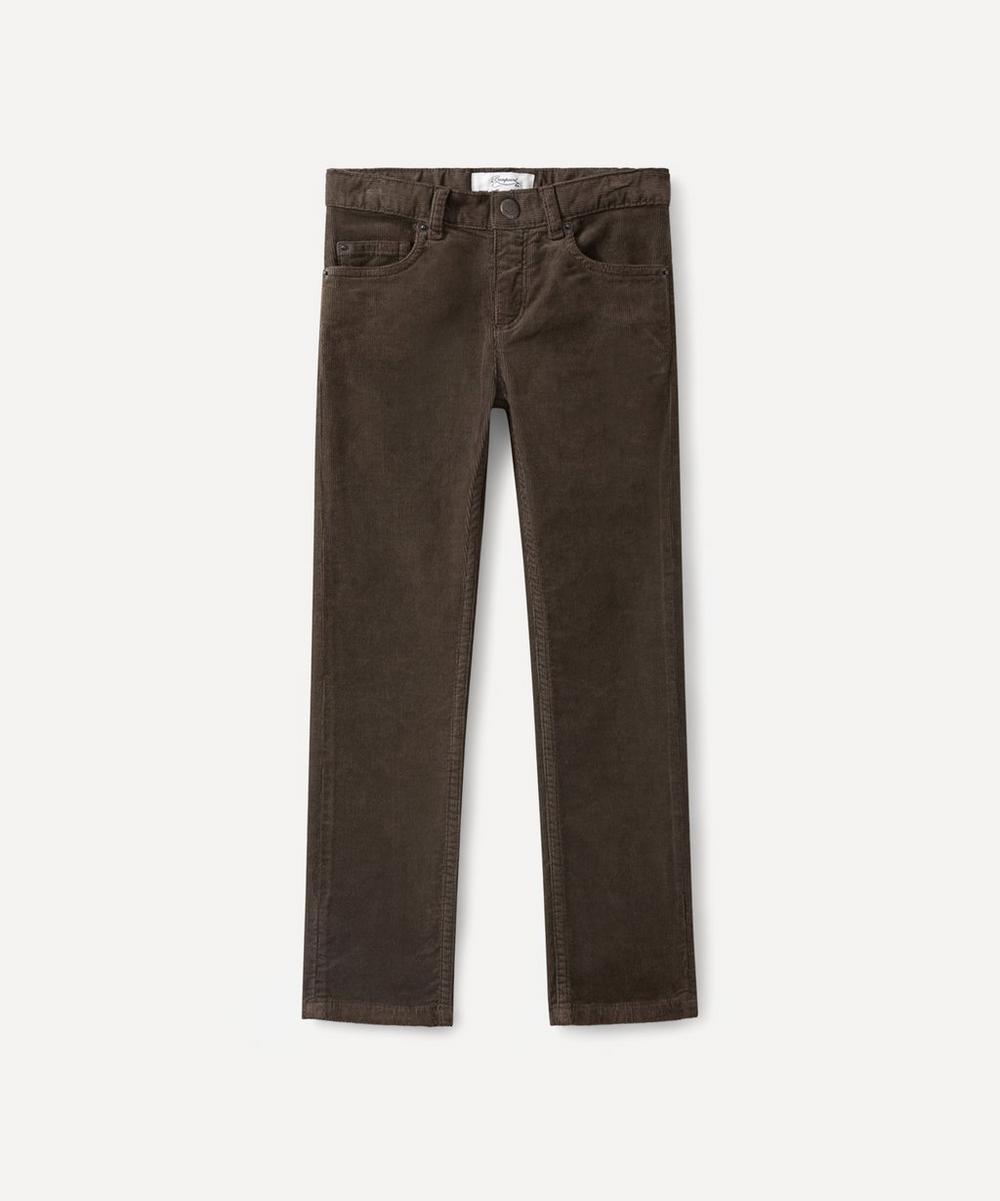 Bonpoint - Dylan Corduroy Trousers 4 Years