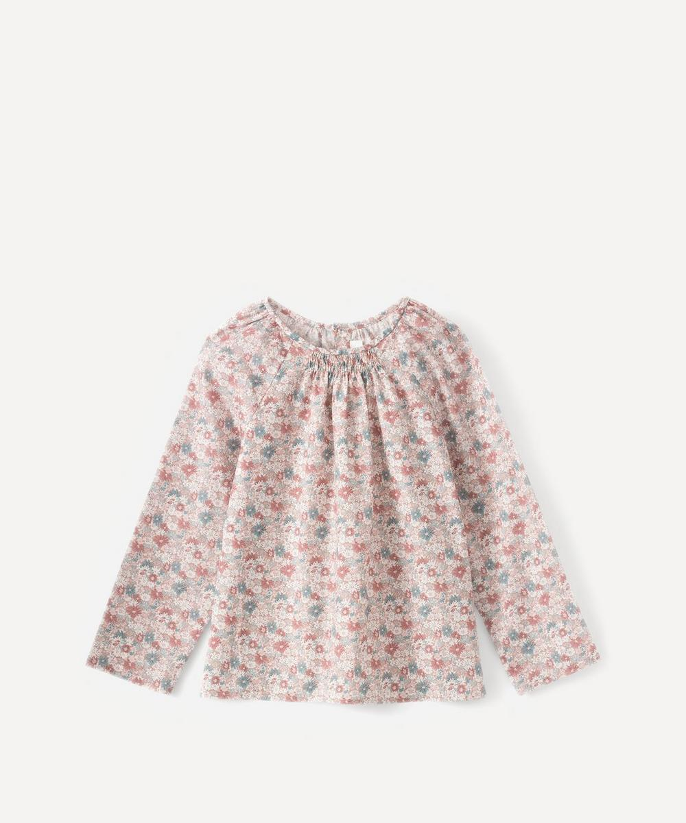 Bonpoint - Paige Blouse 6-8 Years