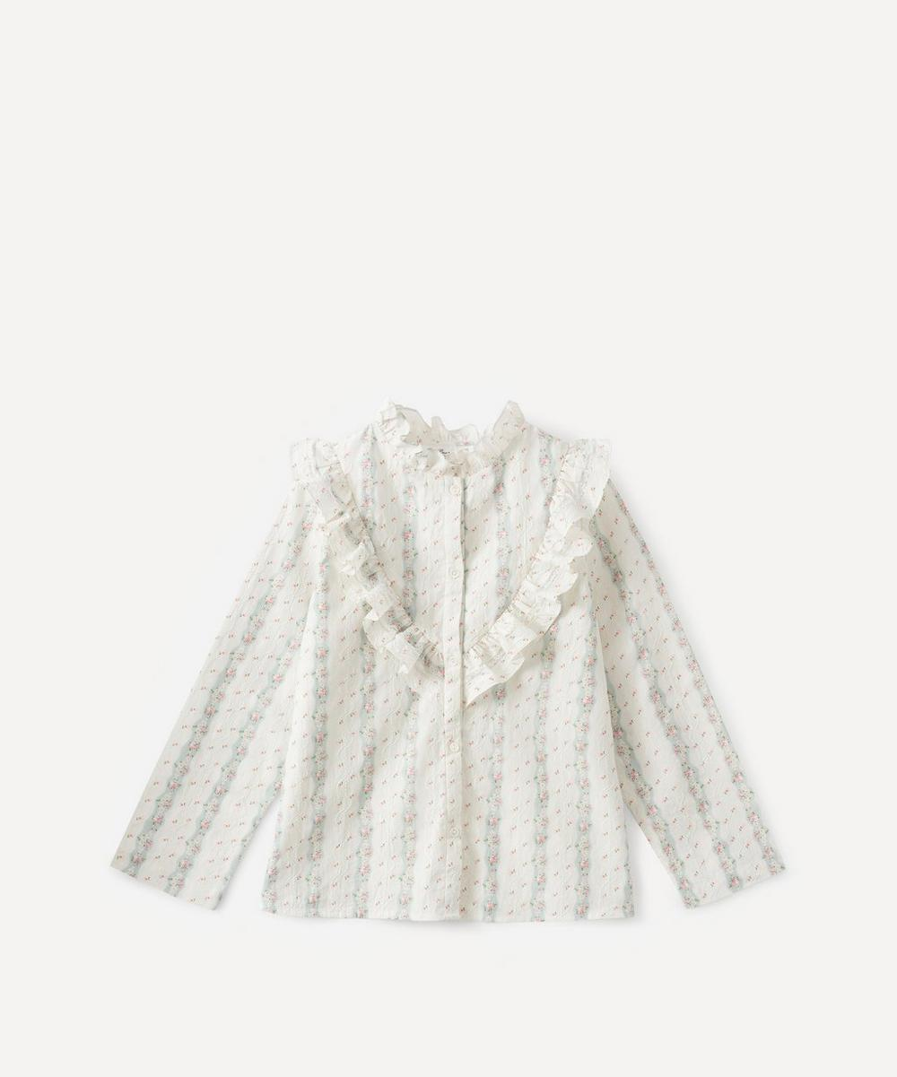 Bonpoint - Pamela Blouse 6-8 Years