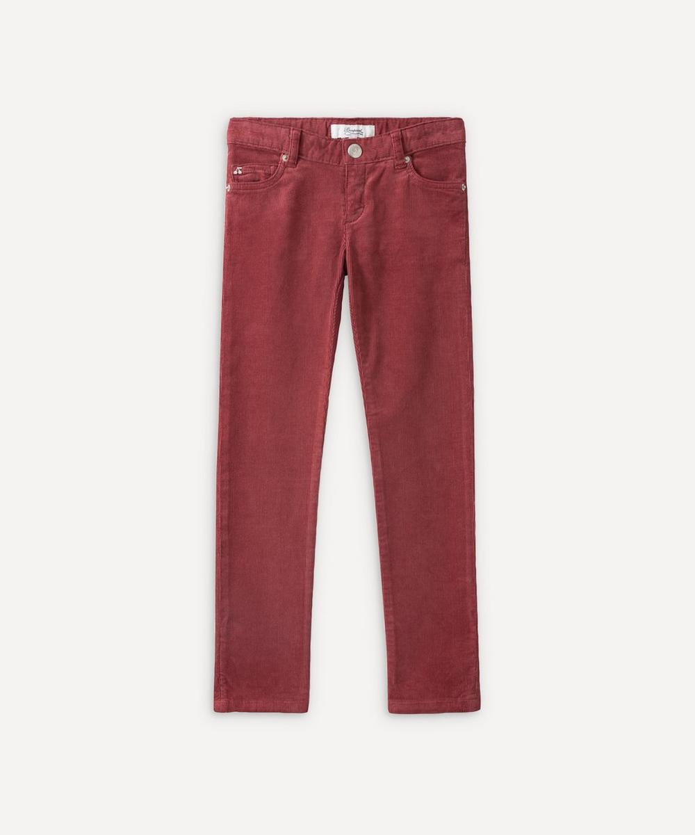 Bonpoint - Sienna Corduroy Trousers 6-8 Years