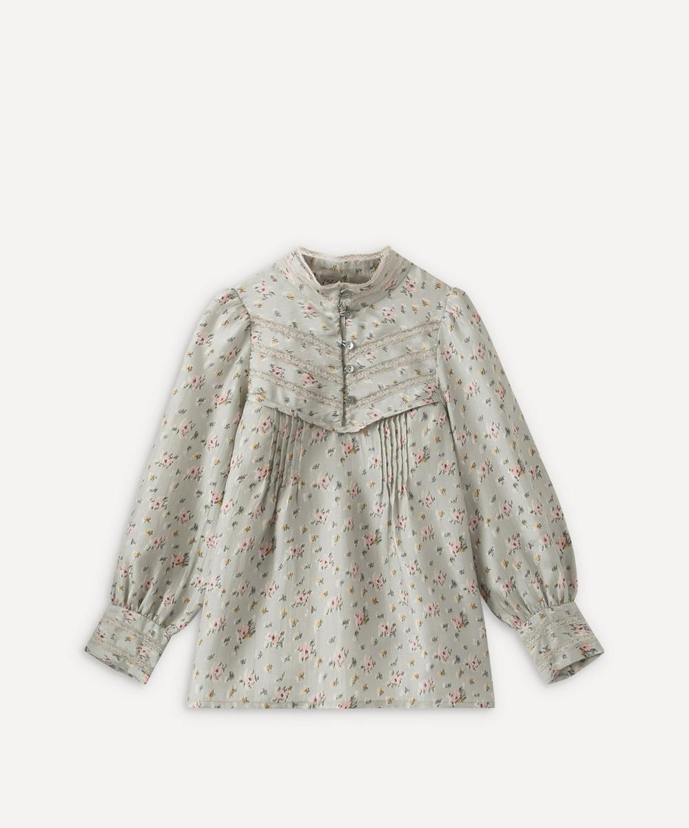 Bonpoint - Pia Blouse 6-8 Years