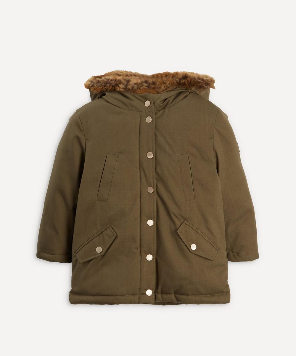 Bonpoint - Polar Coat 6-8 Years
