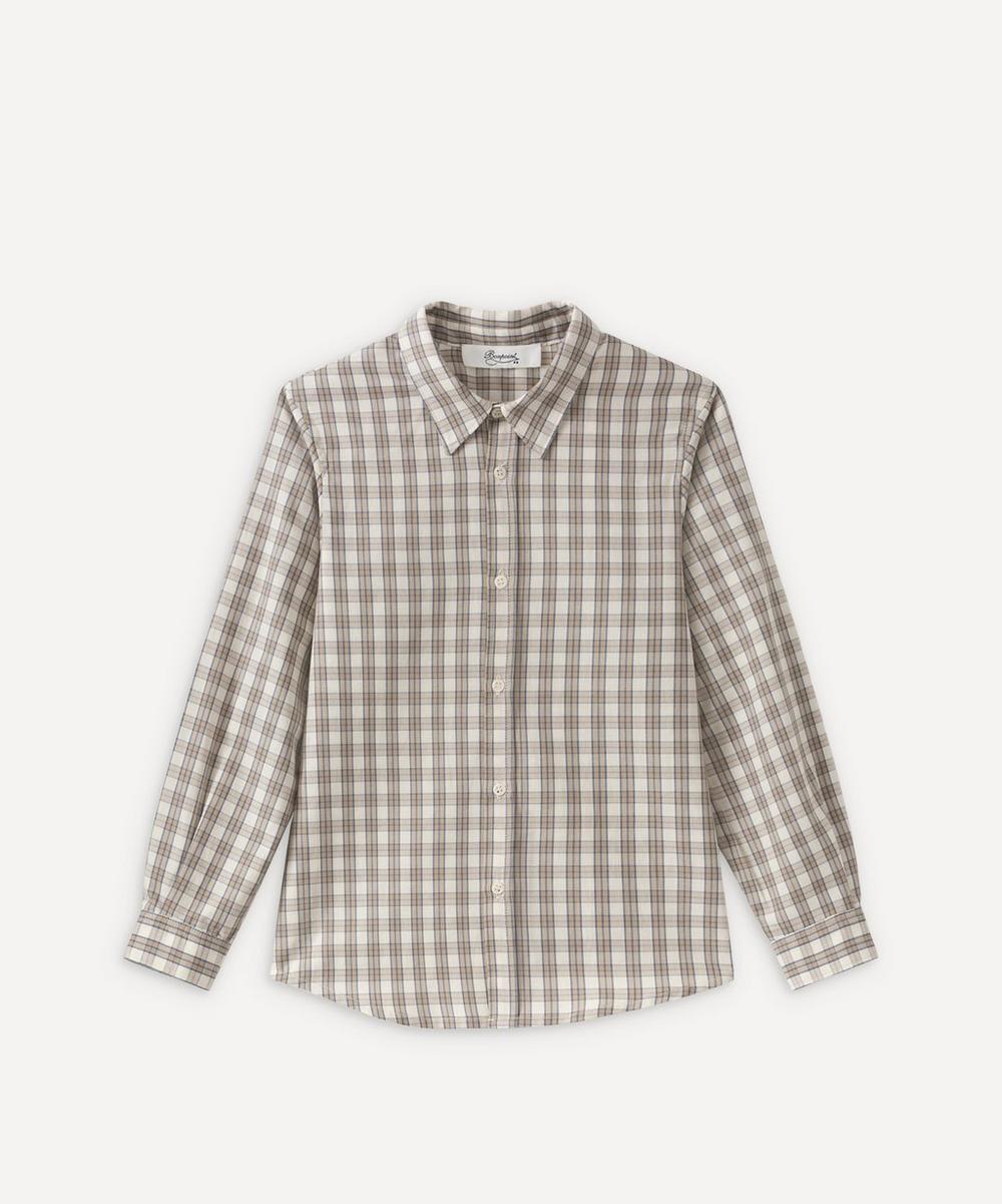 Bonpoint - Agile Shirt 4 Years