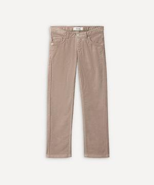 Dewey Corduroy Trousers 6-8 Years