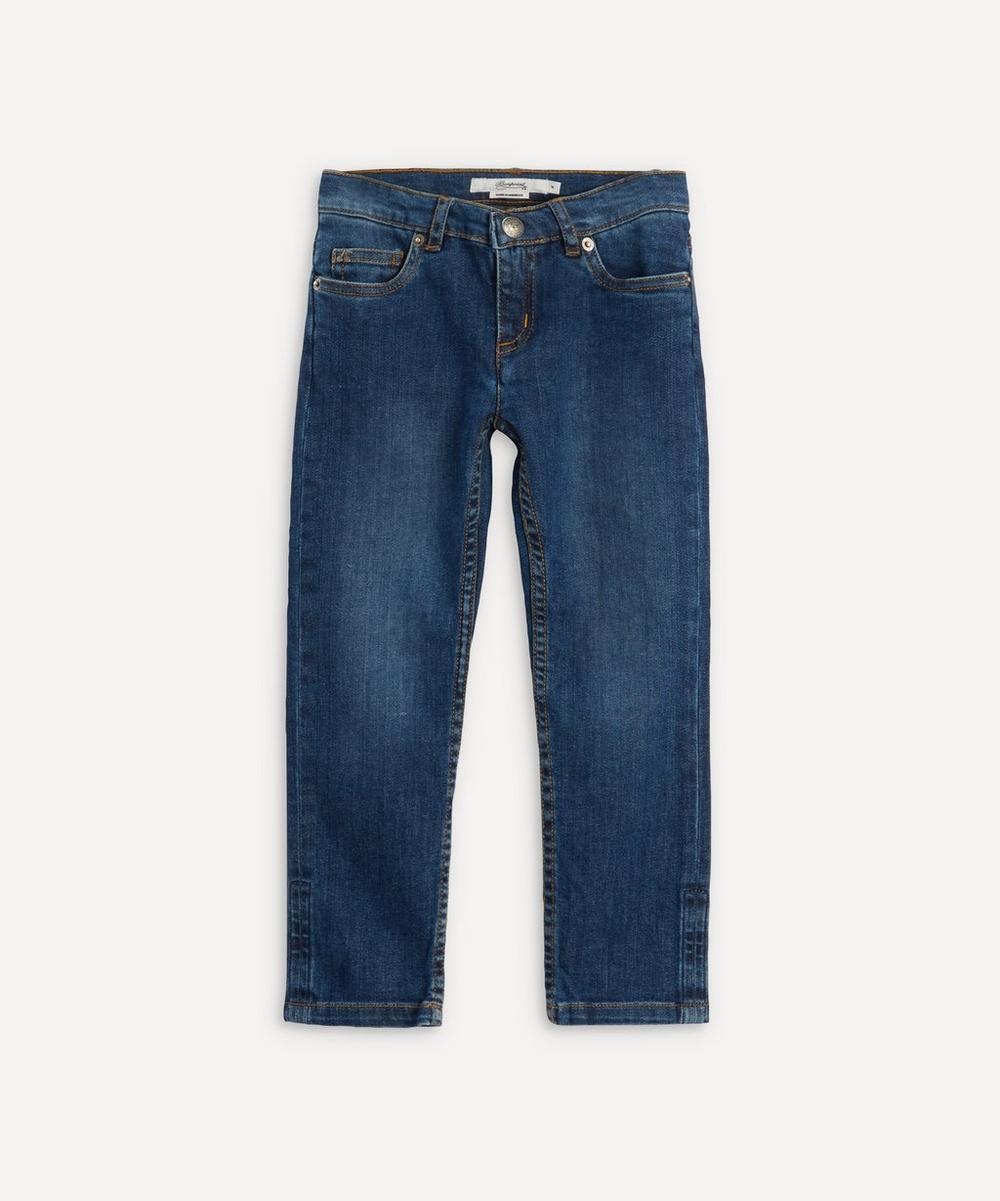 Bonpoint - Sienna Indigo Jeans 4 Years