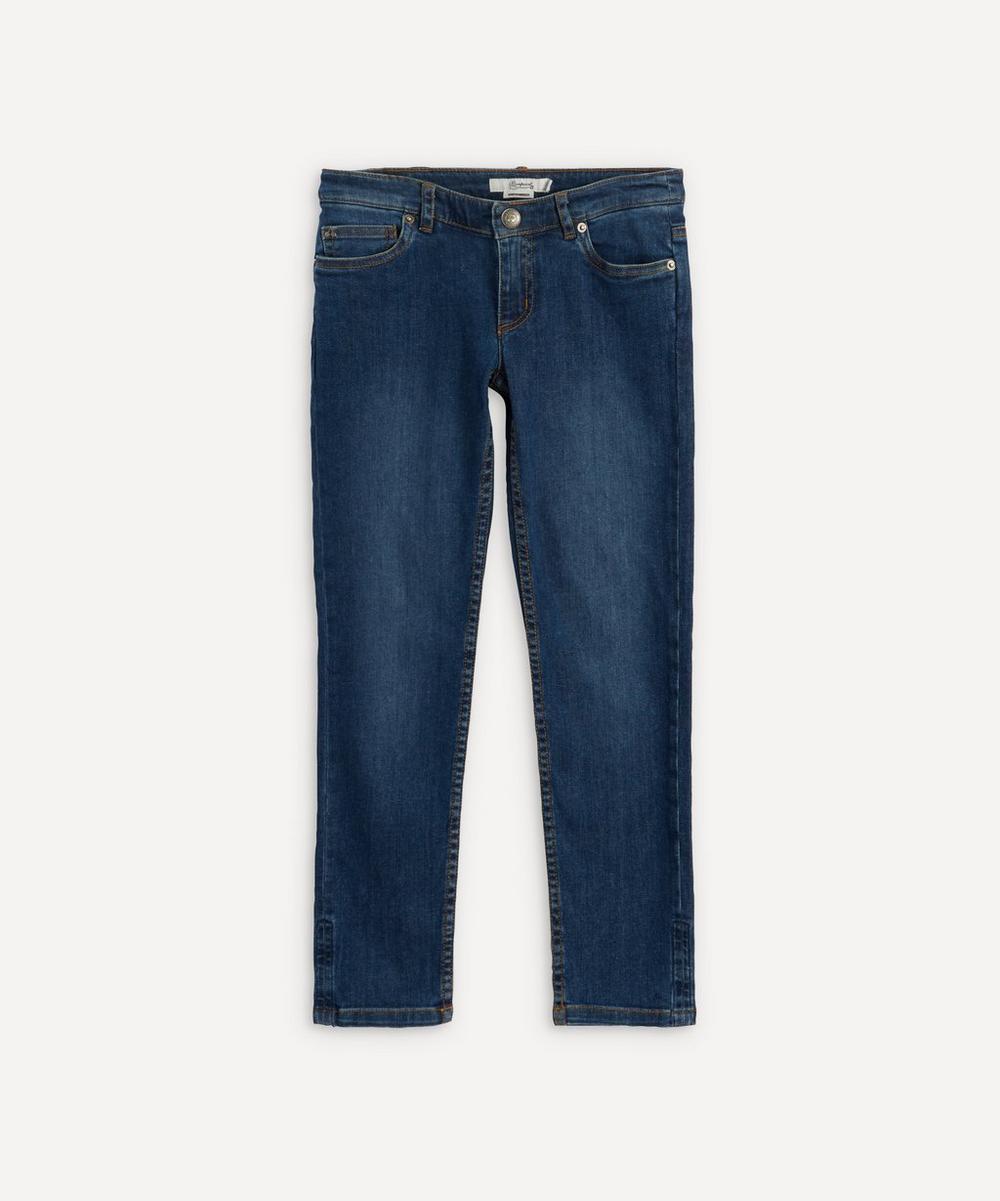 Bonpoint - Sienna Indigo Jeans 6-8 Years