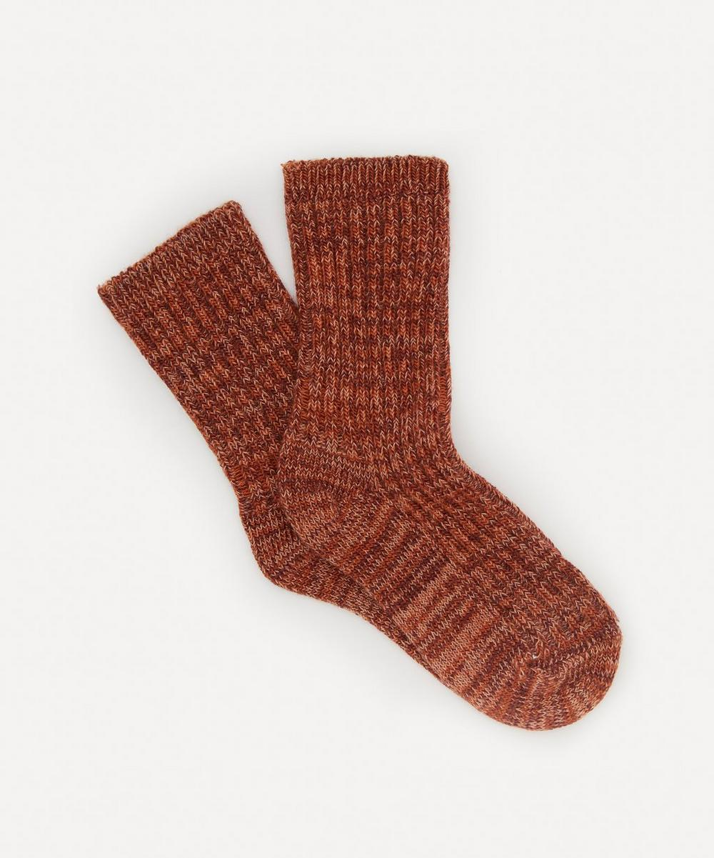 mp Denmark - Atlas Merino Wool-Blend Socks 2-8 Years