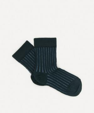 One Merino Wool-Blend Socks 2-8 Years