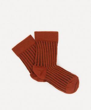 One Merino Wool-Blend Socks 2-8 Years