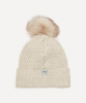 Chunky Oslo Hat 1-8 Years