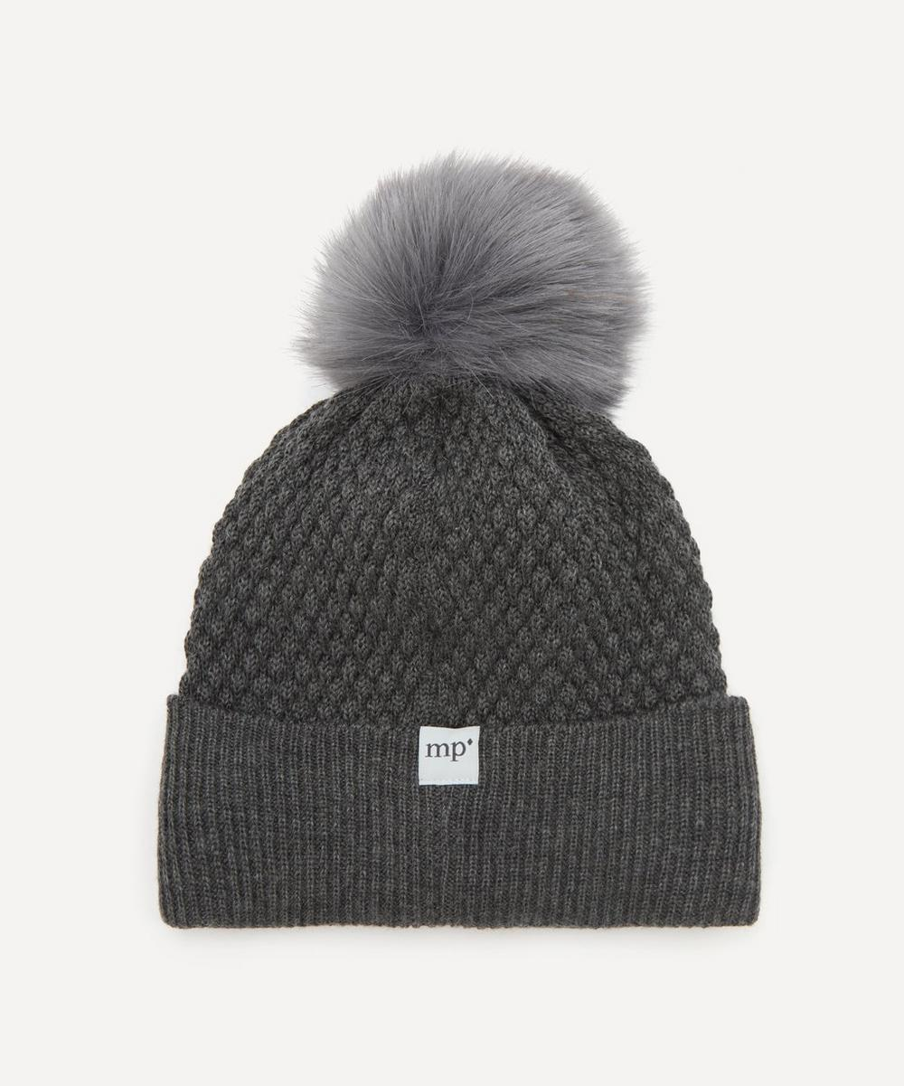 mp Denmark - Chunky Oslo Hat 1-8 Years