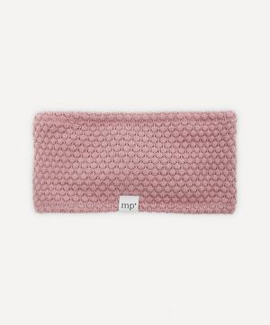 Oslo Knitted Headband 1-8 Years