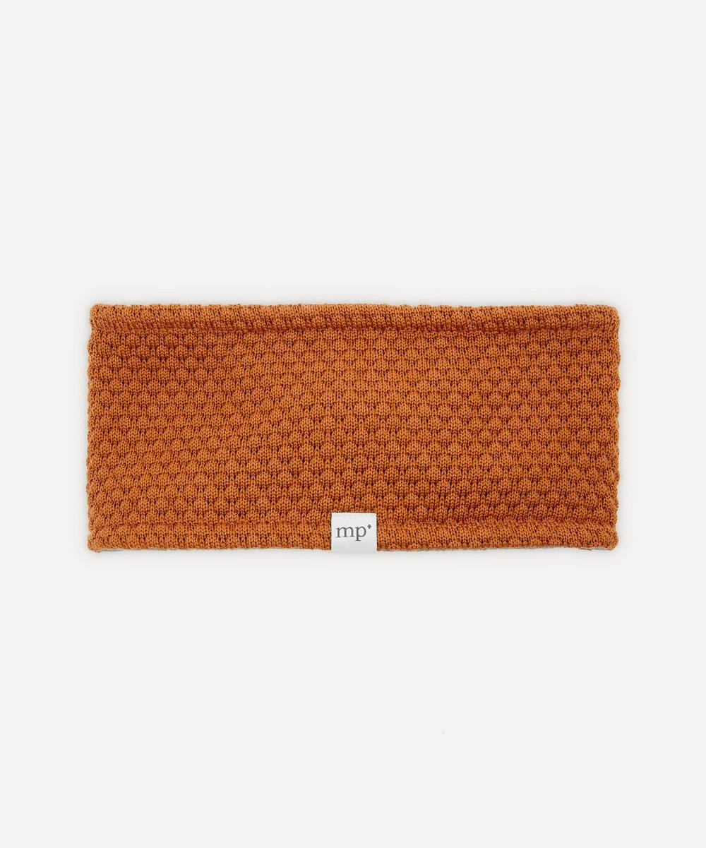 mp Denmark - Oslo Knitted Headband 1-8 Years image number 0