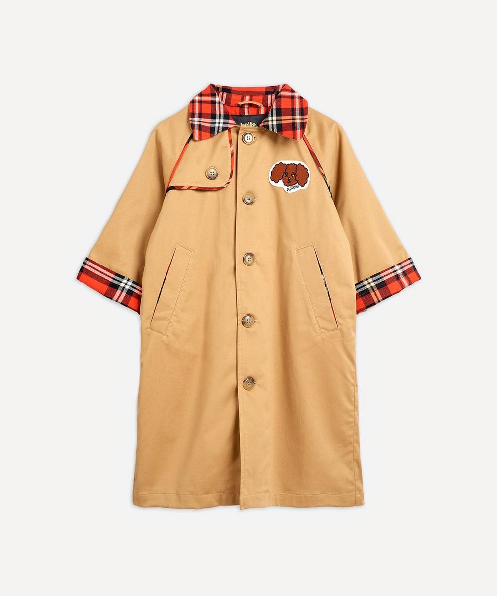Mini Rodini - Twill Trench Coat 2-6 Years