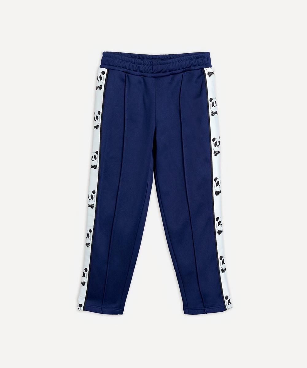 Mini Rodini - Panda WCT Joggers 2-8 Years image number 0