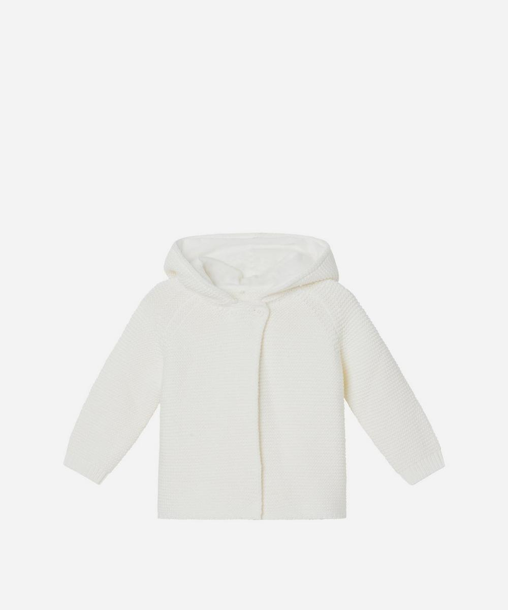 Stella McCartney Kids - Bunny Knit Cardigan 3 Months-3 Years