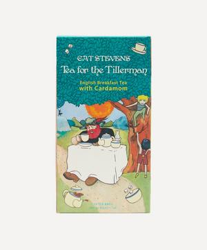 Cat Stevens Tea for the Tillerman 30g
