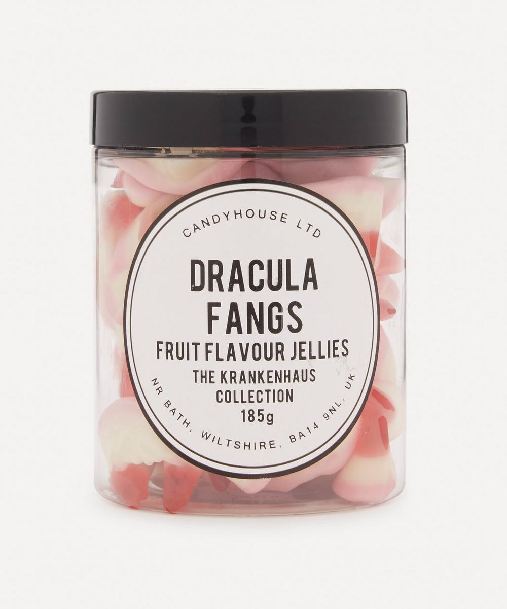 Unspecified - Jelly Dracula Fangs 120g