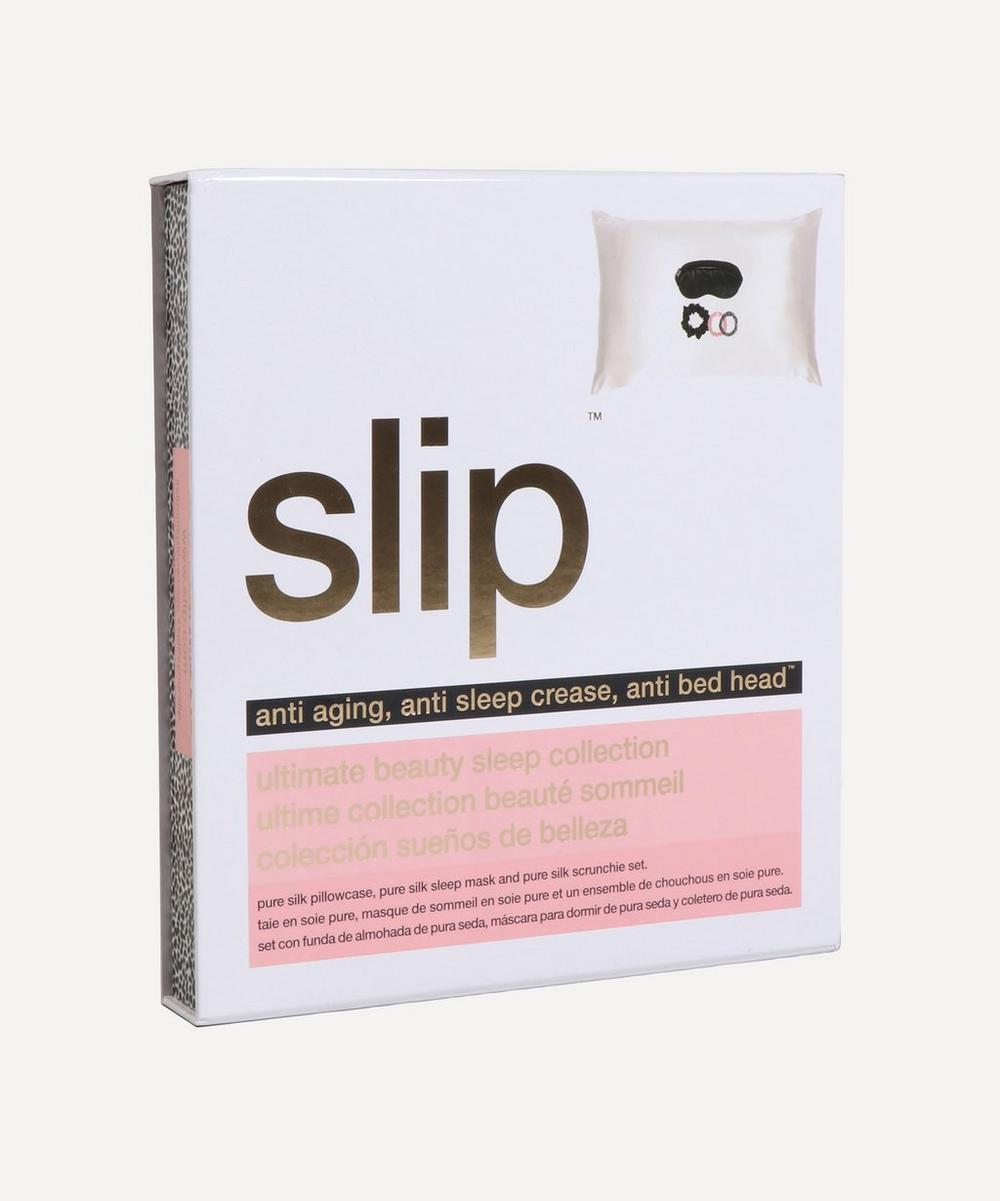 Slip - Ultimate Beauty Sleep Collection