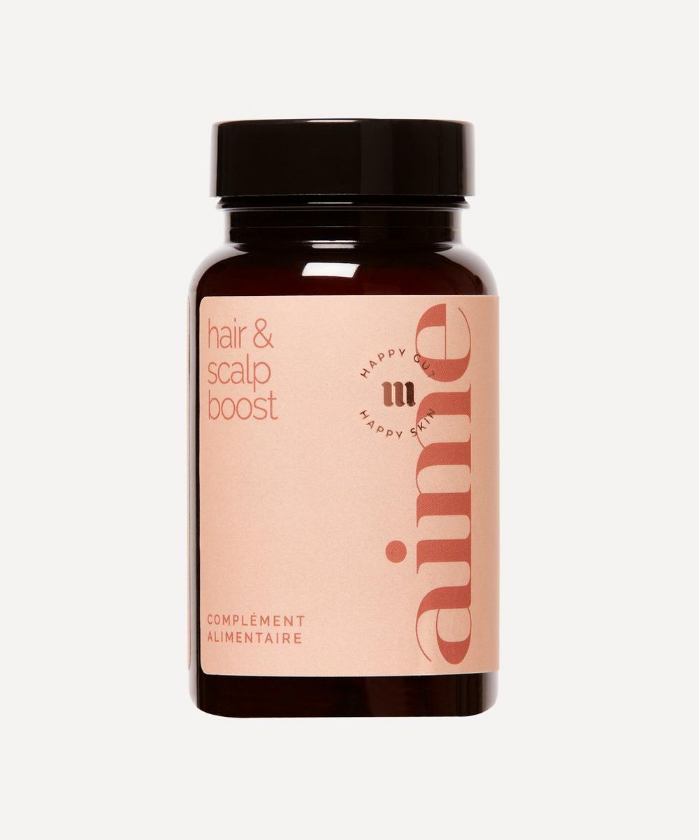 Aime - Hair & Scalp Boost Capsules