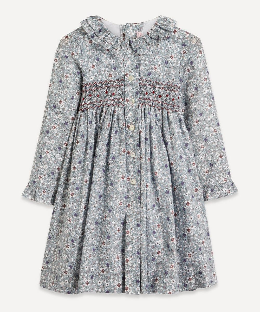 La Coqueta - Clara Smock Dress 2-8 Years