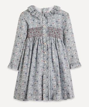 Clara Smock Dress 2-8 Years