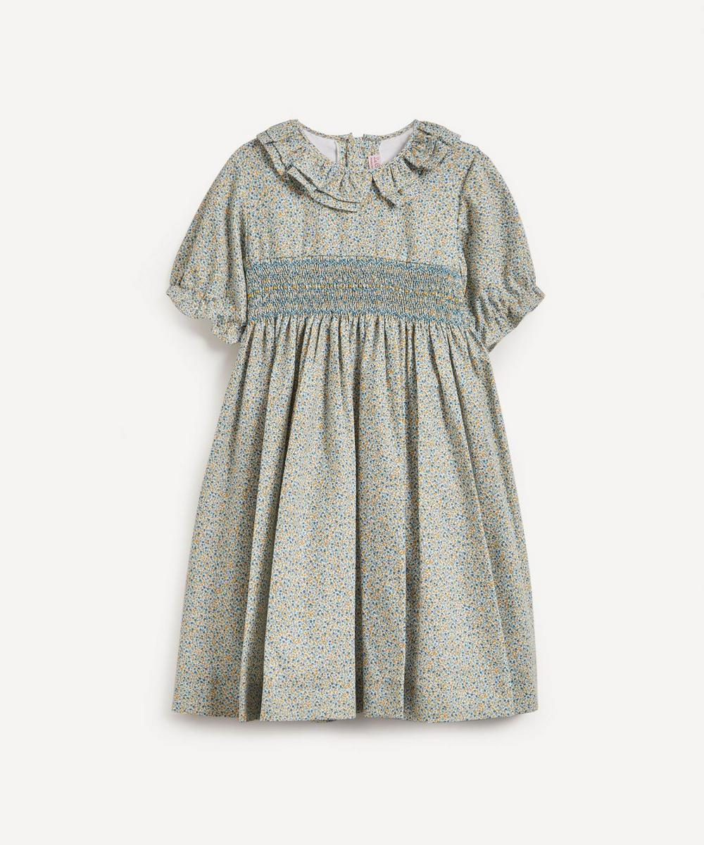 La Coqueta - Ava Smock Dress 2-8 Years