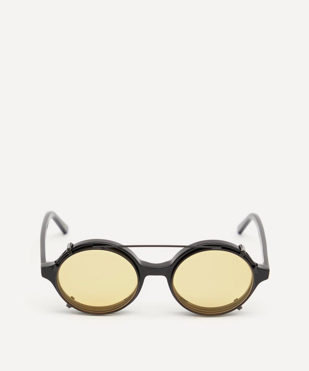 Han Kjobenhavn - Doc Clip-On Acetate Sunglasses