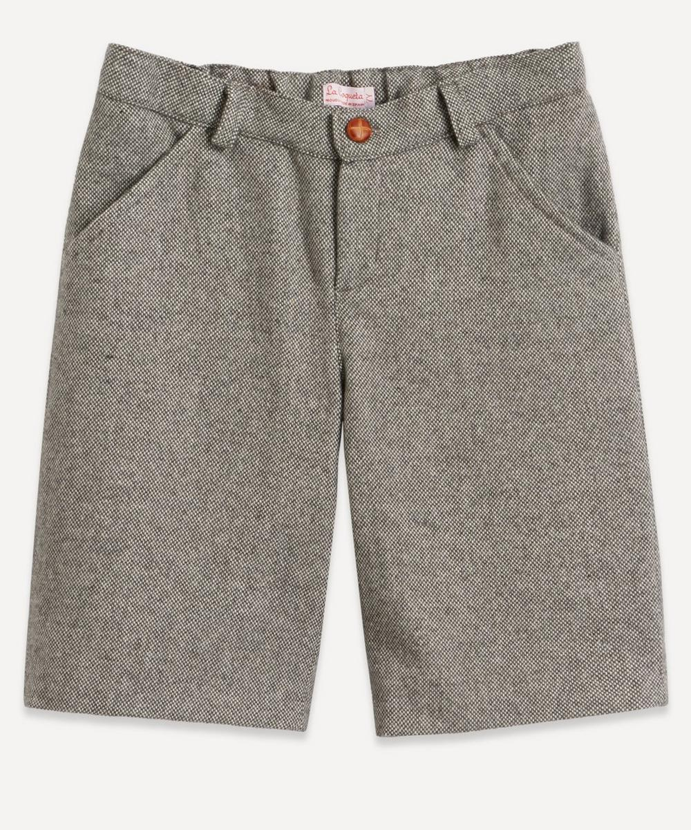 La Coqueta - Diomar Shorts 2-8 Years