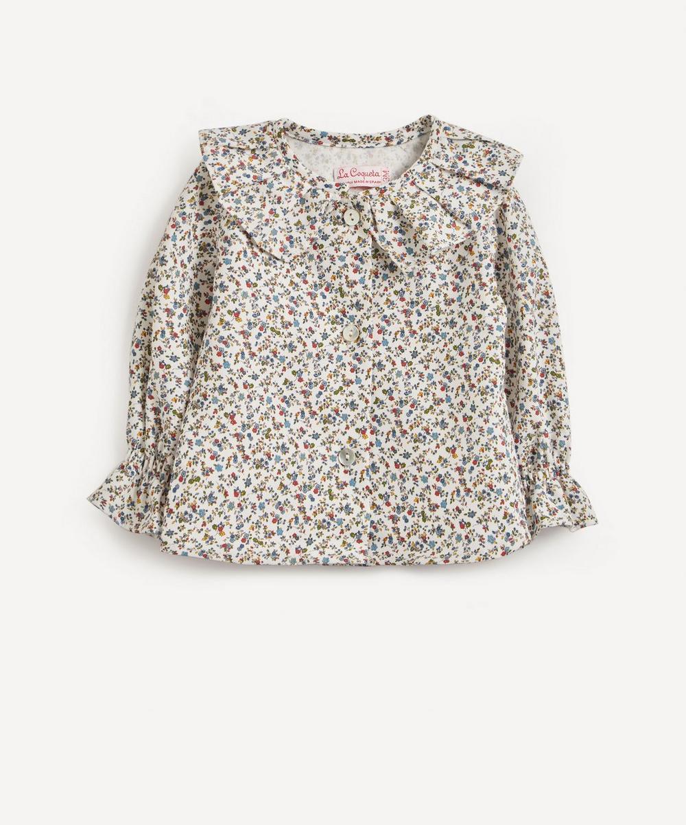 La Coqueta - Luz Shirt 0-24 Months