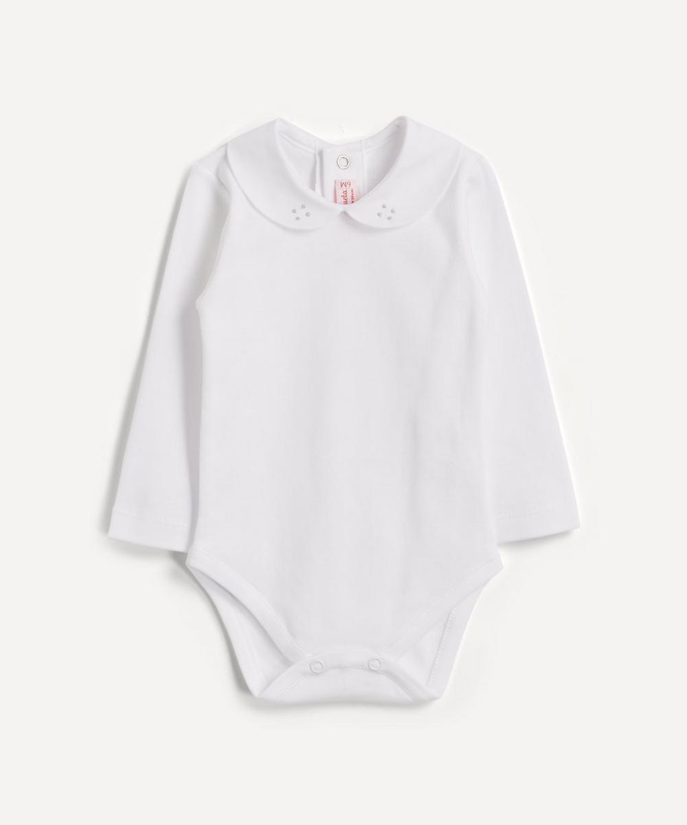 La Coqueta - Dorno Body Vest 3 Months-2 Years