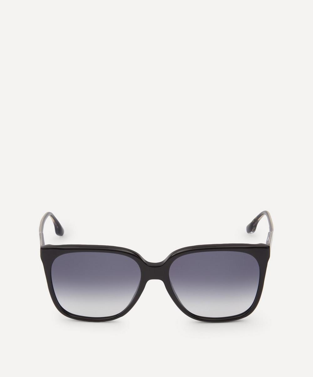 Victoria Beckham - Soft Square Sunglasses